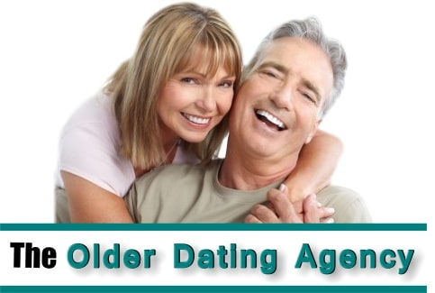 Mature dating agency